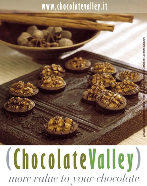 (Chocolate Valley) more value to your chocolate - il marketing del cioccolato